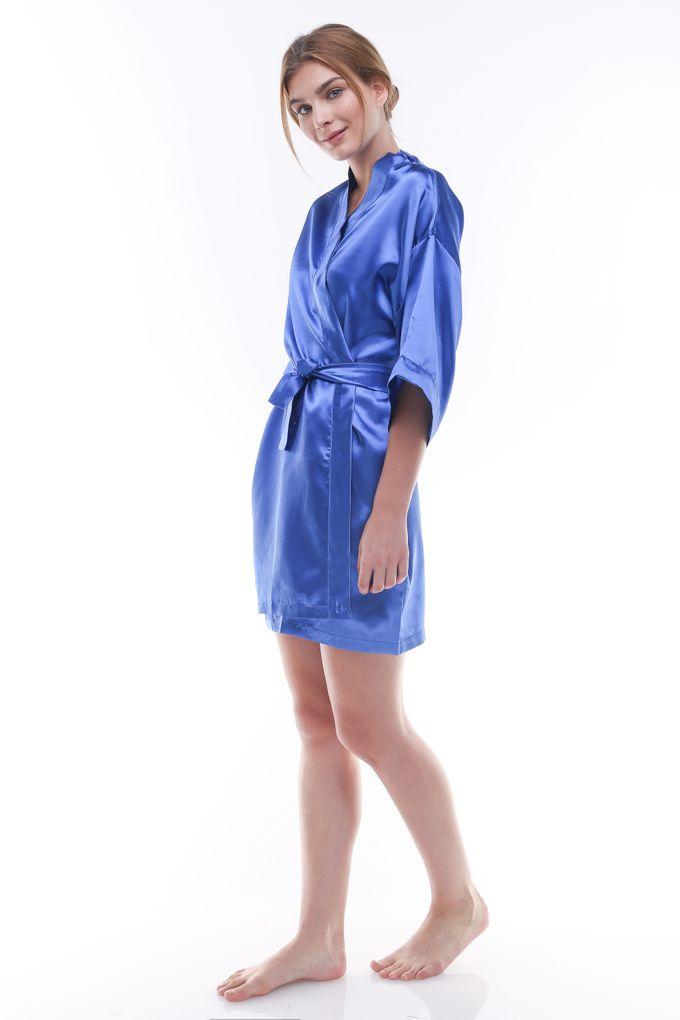 The Sasha Kimono by Bridesmaid & Co - 018