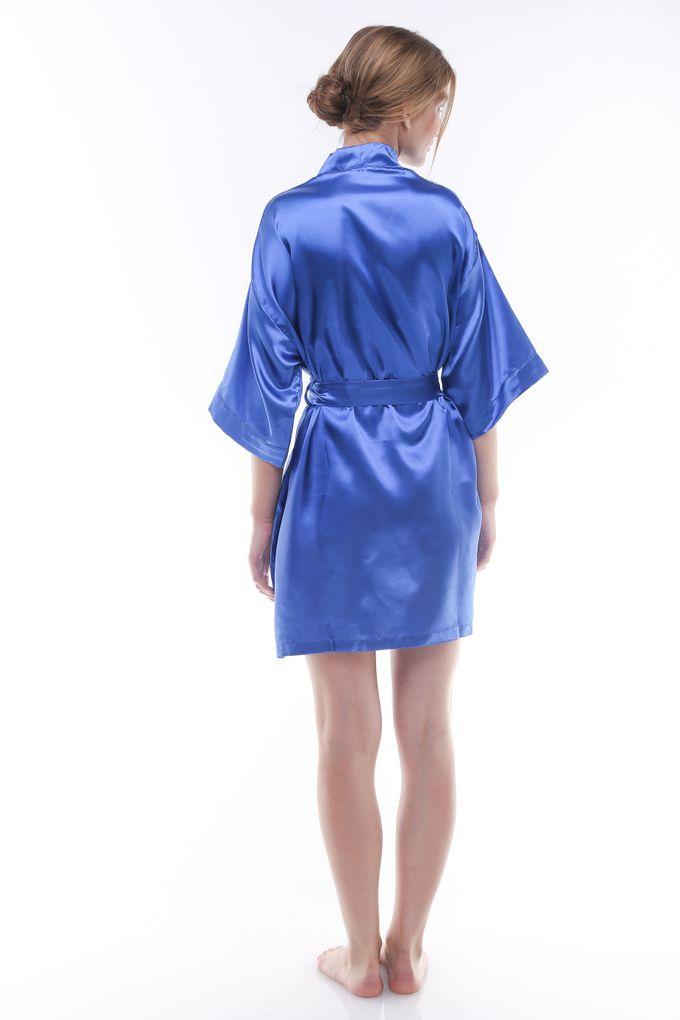 The Sasha Kimono by Bridesmaid & Co - 020