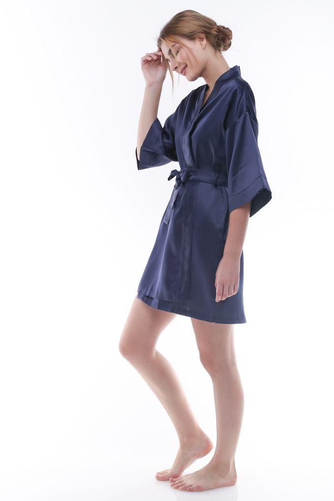 The Sasha Kimono by Bridesmaid & Co - 031