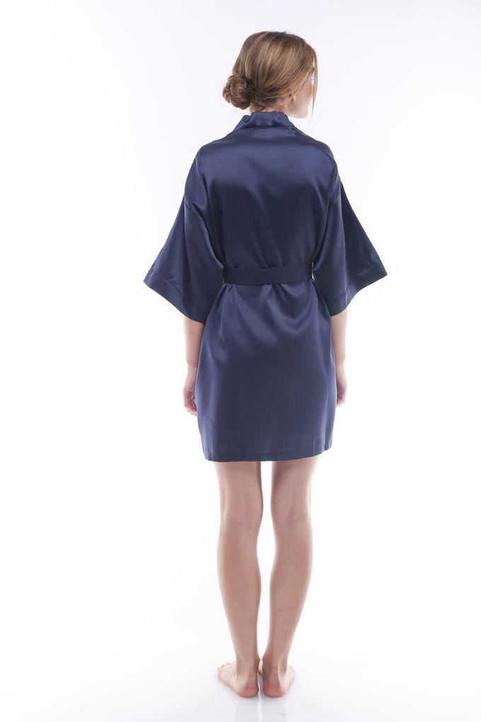 The Sasha Kimono by Bridesmaid & Co - 032