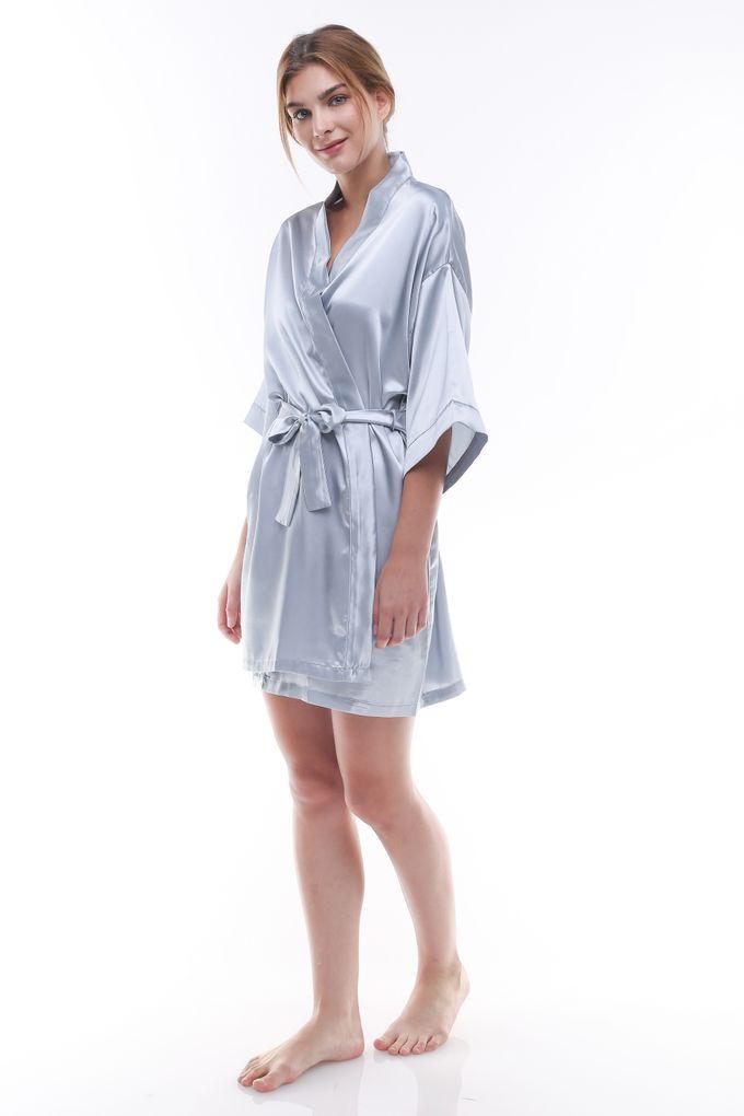 The Sasha Kimono by Bridesmaid & Co - 022