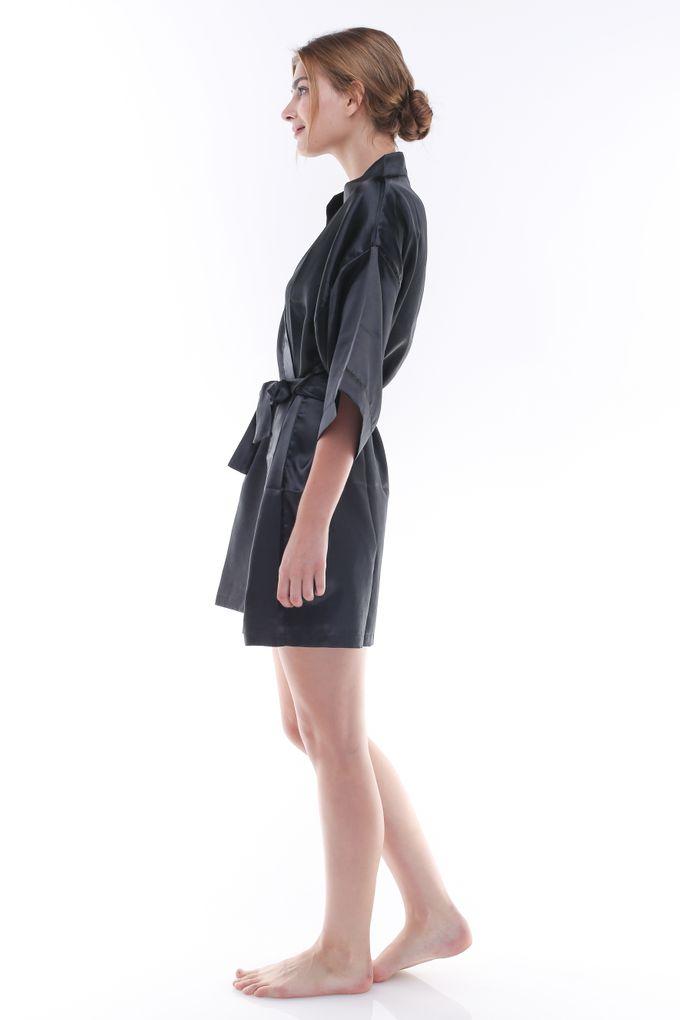 The Sasha Kimono by Bridesmaid & Co - 010