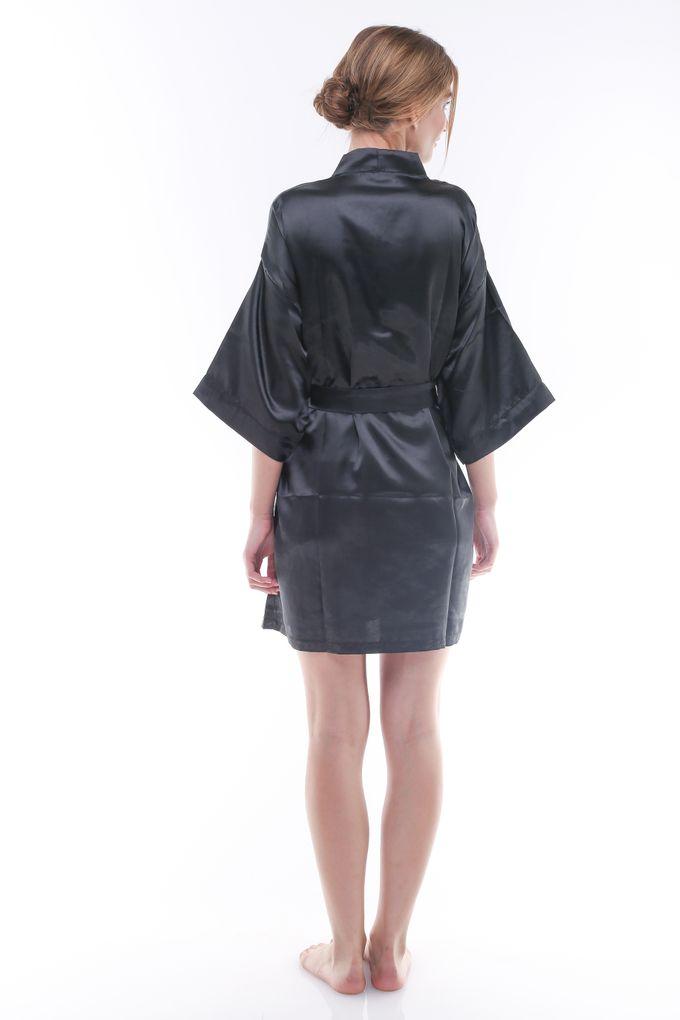 The Sasha Kimono by Bridesmaid & Co - 011