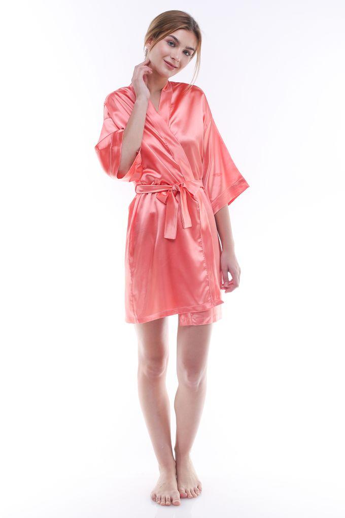The Sasha Kimono by Bridesmaid & Co - 007