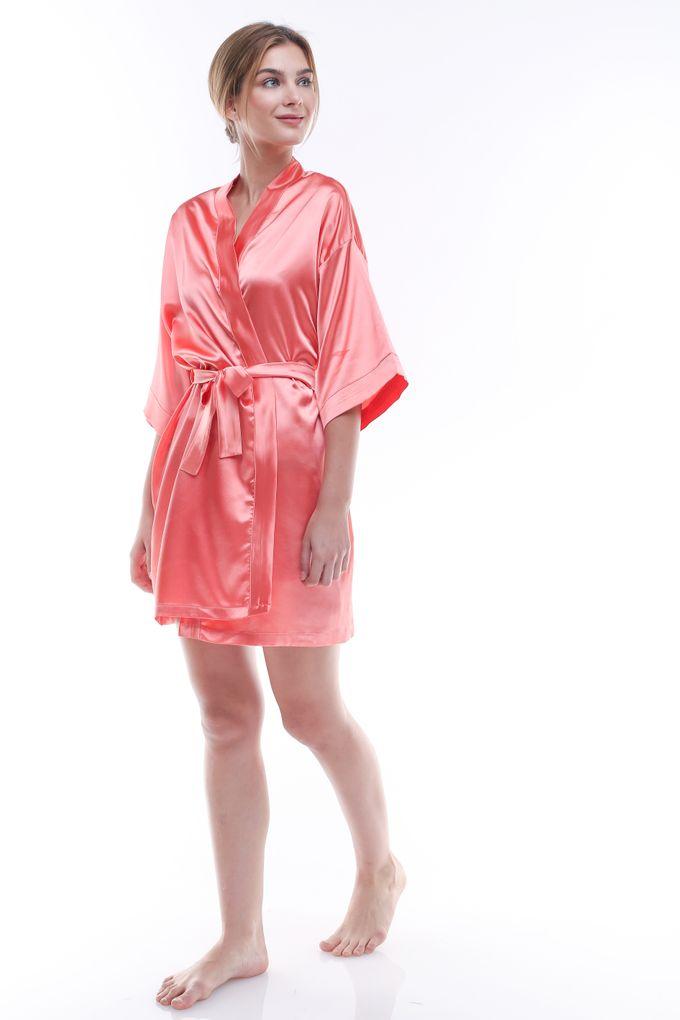 The Sasha Kimono by Bridesmaid & Co - 006