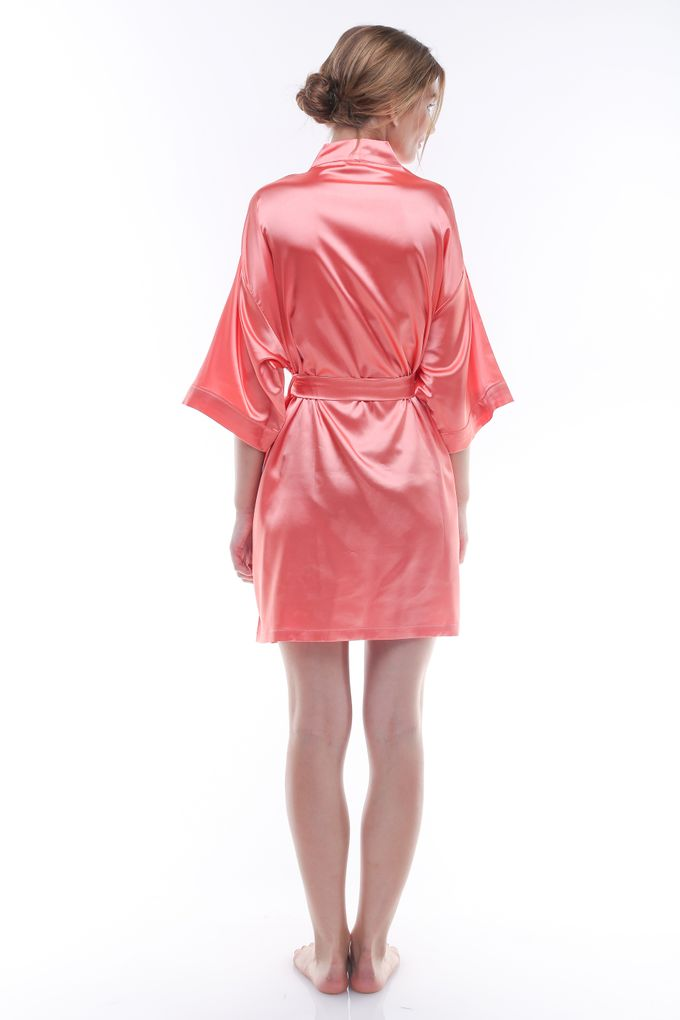 The Sasha Kimono by Bridesmaid & Co - 005