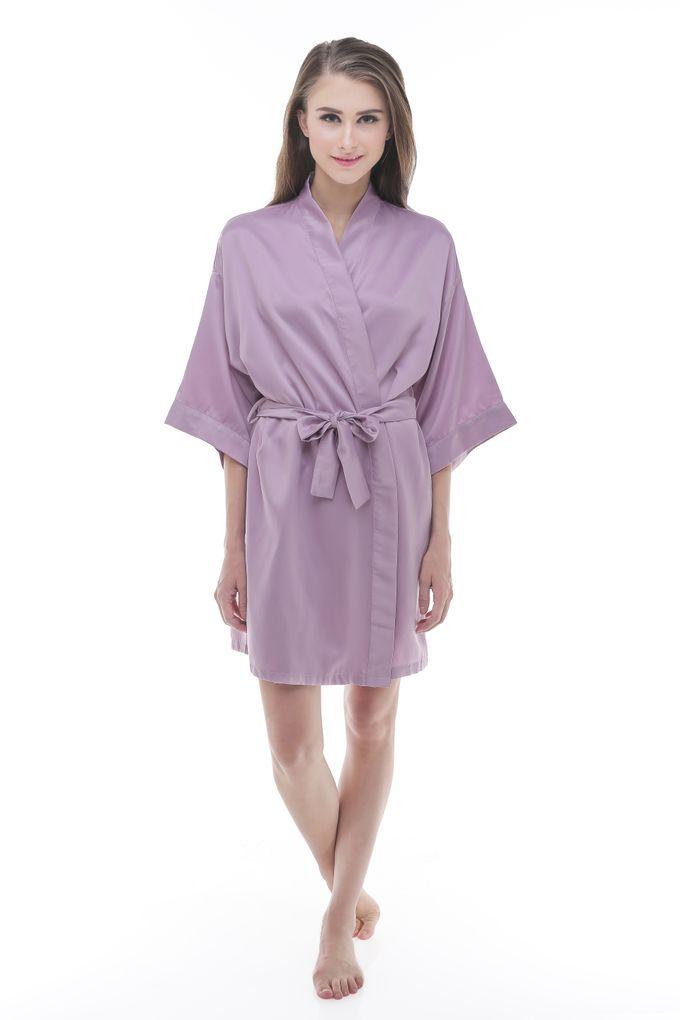 The Sasha Kimono by Bridesmaid & Co - 033