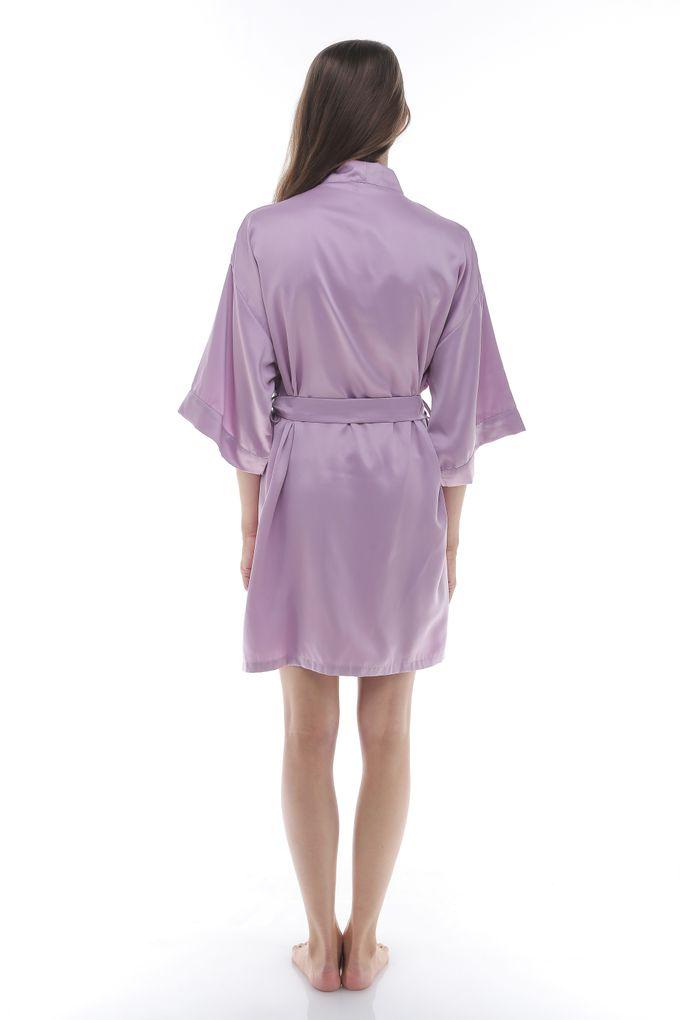 The Sasha Kimono by Bridesmaid & Co - 035