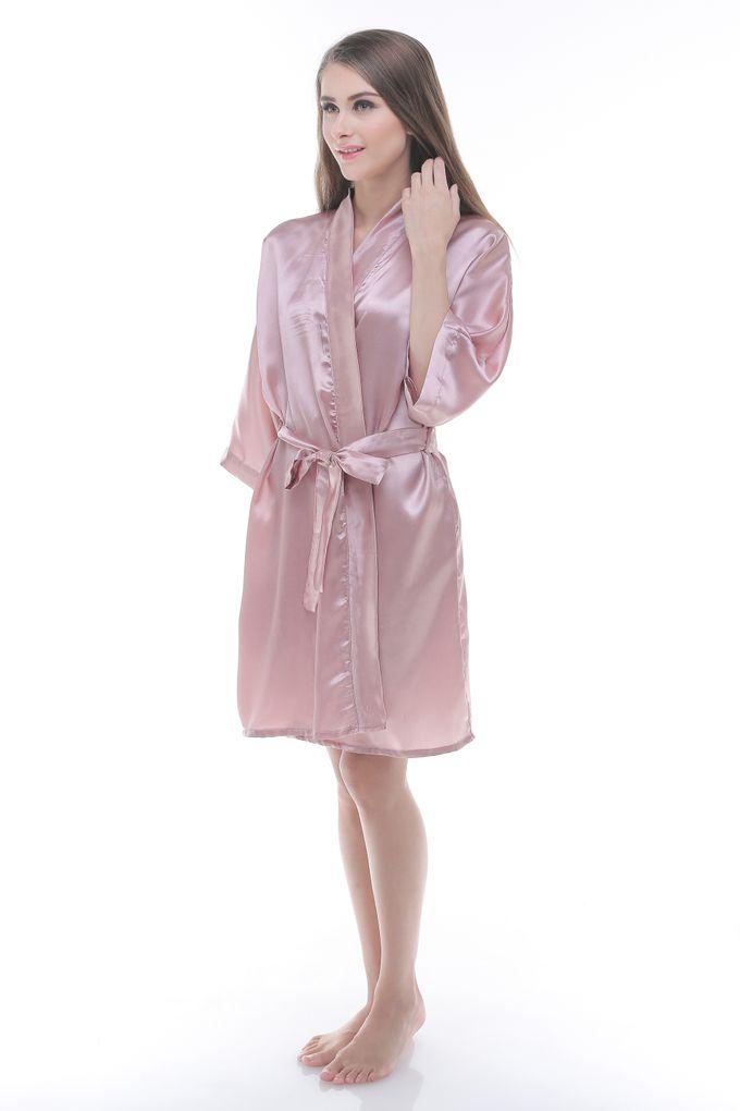 The Sasha Kimono by Bridesmaid & Co - 038