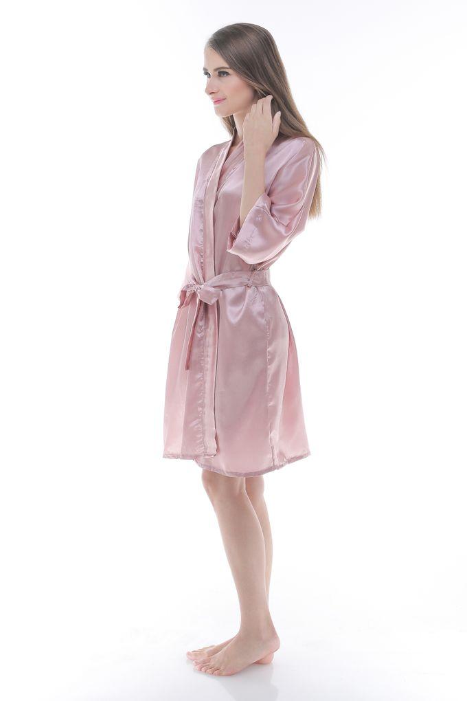 The Sasha Kimono by Bridesmaid & Co - 039