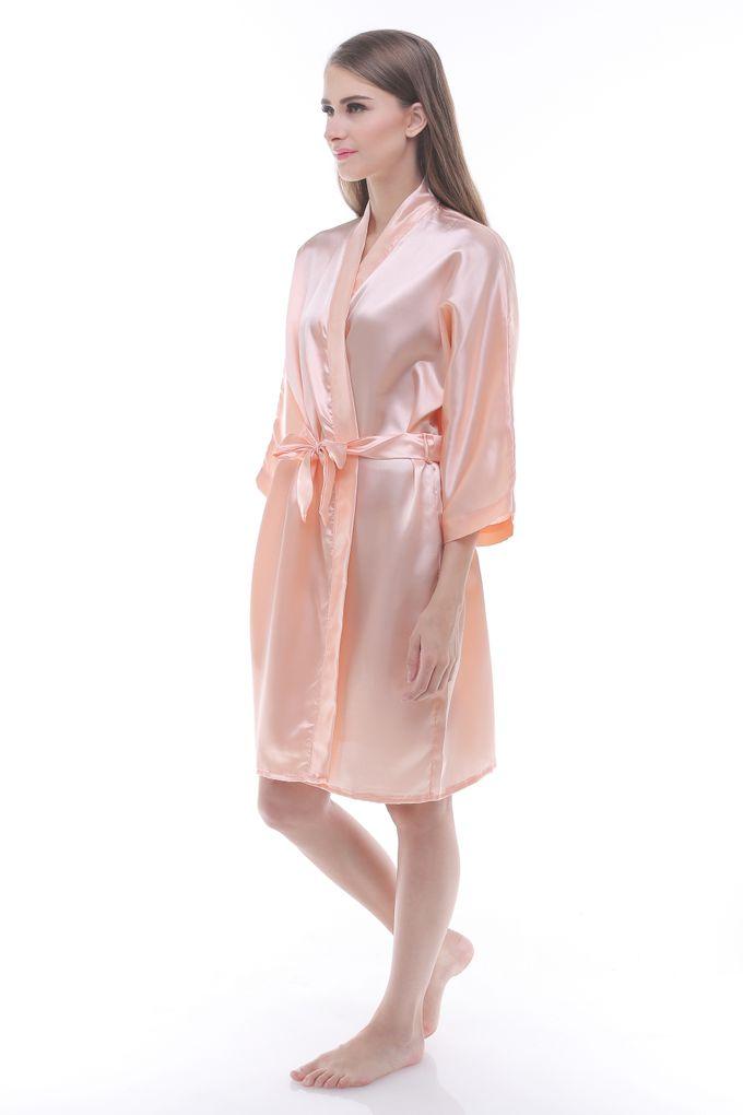 The Sasha Kimono by Bridesmaid & Co - 042