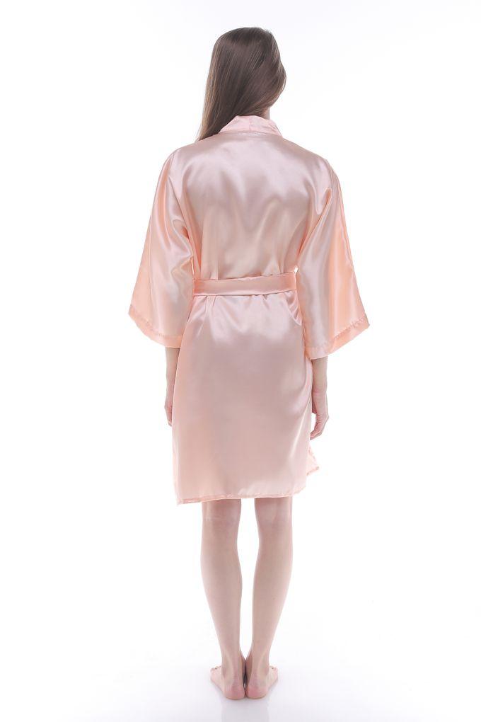 The Sasha Kimono by Bridesmaid & Co - 044