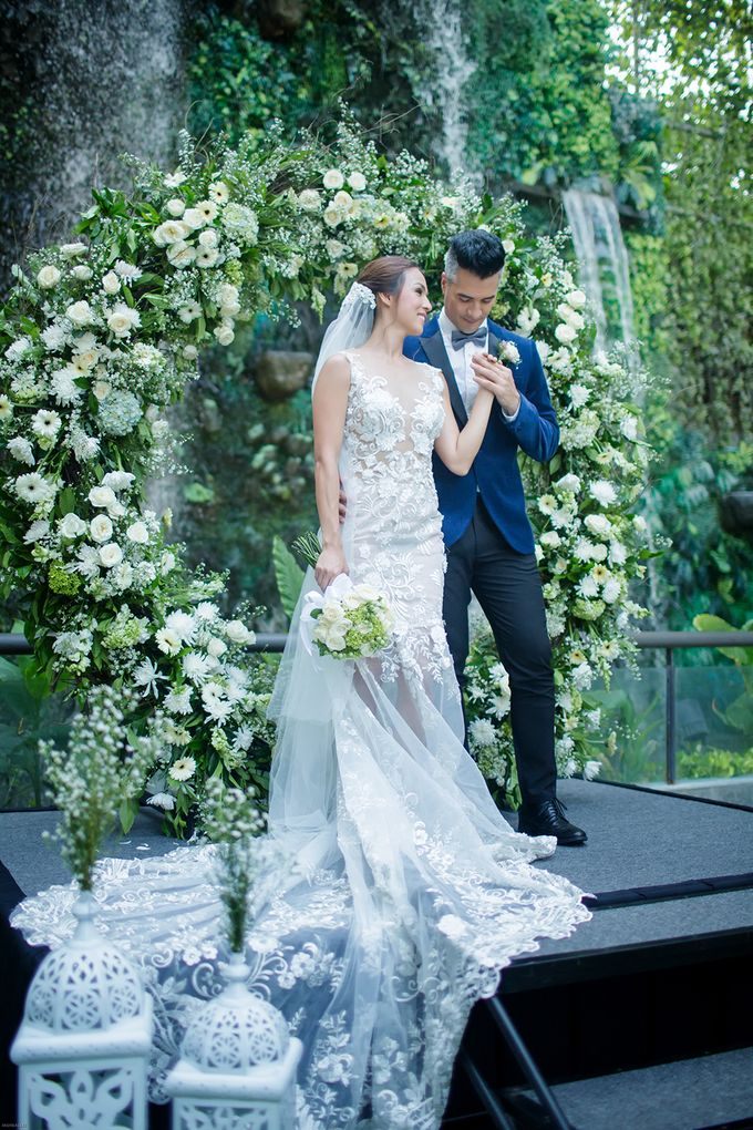 Your Dream Wedding at The Trans Resort Bali by The Trans Resort Bali - 011