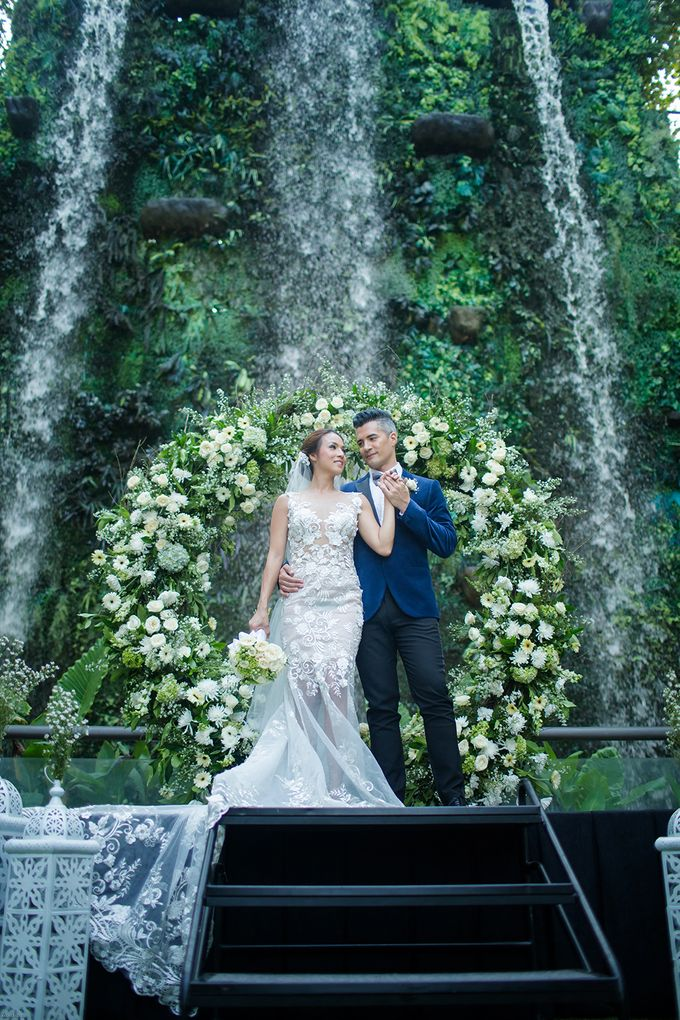 Your Dream Wedding at The Trans Resort Bali by The Trans Resort Bali - 012