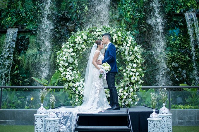 Your Dream Wedding at The Trans Resort Bali by The Trans Resort Bali - 013