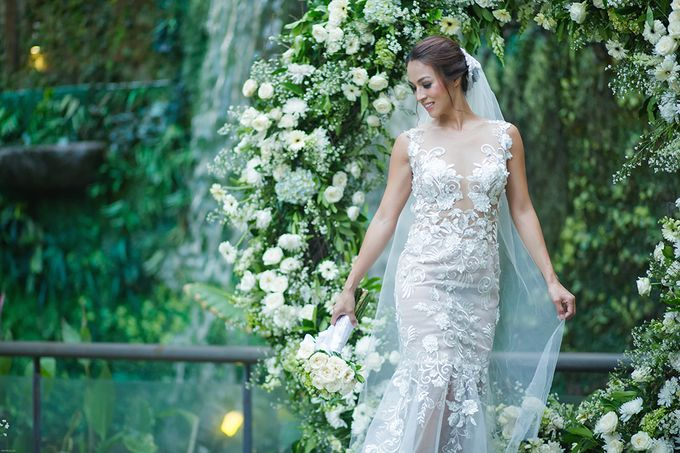 Your Dream Wedding at The Trans Resort Bali by The Trans Resort Bali - 014