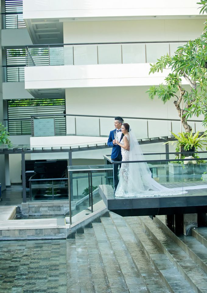 Your Dream Wedding at The Trans Resort Bali by The Trans Resort Bali - 015