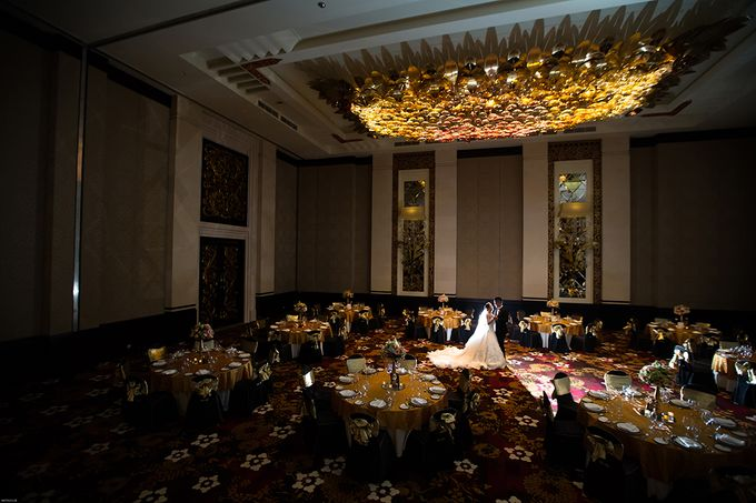 Your Dream Wedding at The Trans Resort Bali by The Trans Resort Bali - 016