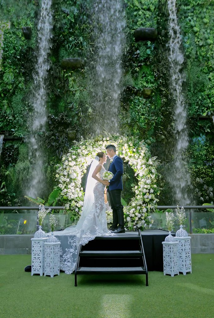 Your Dream Wedding at The Trans Resort Bali by The Trans Resort Bali - 019