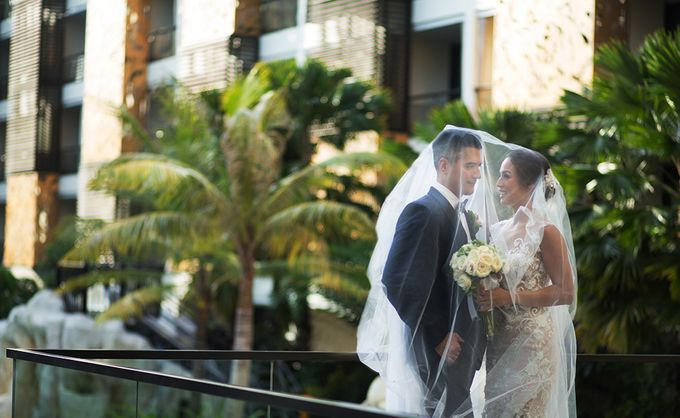 Your Dream Wedding at The Trans Resort Bali by The Trans Resort Bali - 020