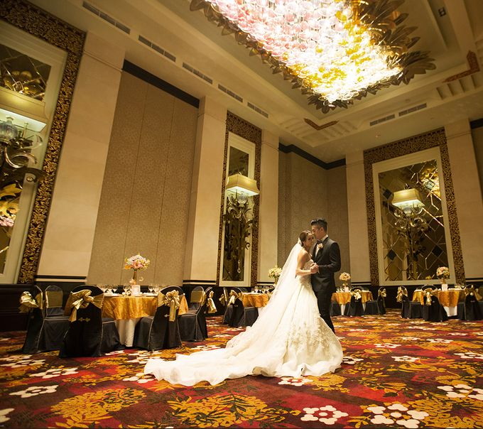 Your Dream Wedding at The Trans Resort Bali by The Trans Resort Bali - 021