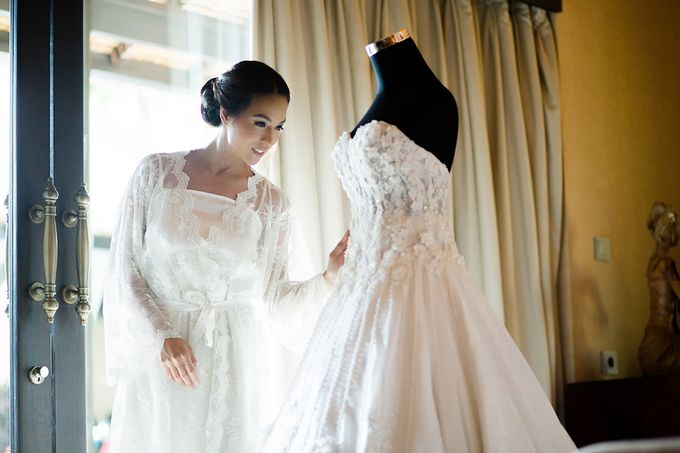 Your Dream Wedding at The Trans Resort Bali by The Trans Resort Bali - 002