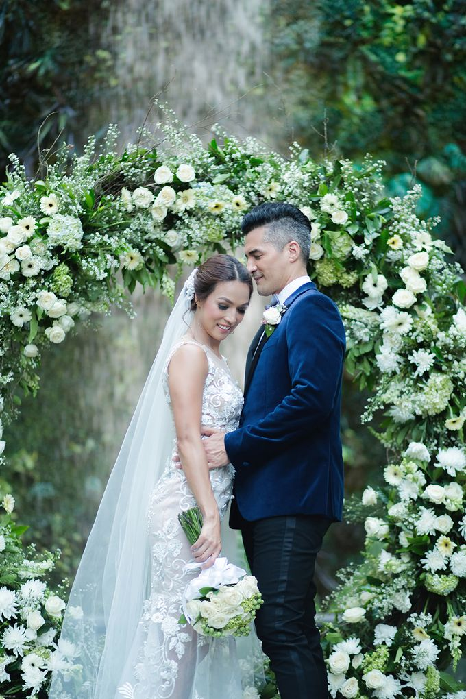 Your Dream Wedding at The Trans Resort Bali by The Trans Resort Bali - 001