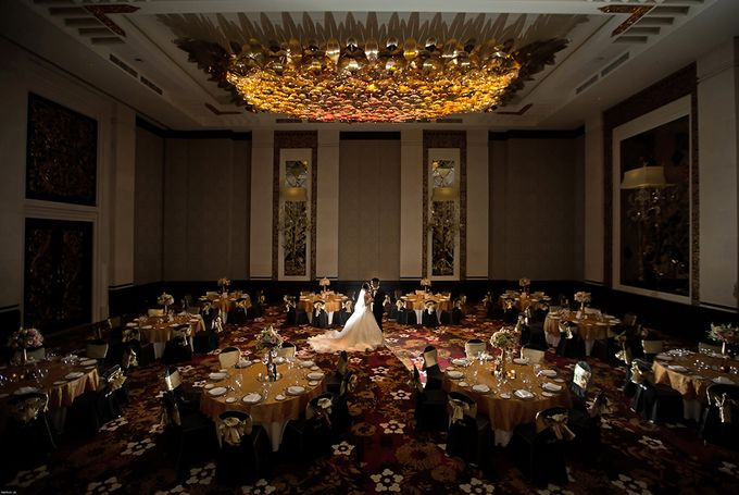 Your Dream Wedding at The Trans Resort Bali by The Trans Resort Bali - 004