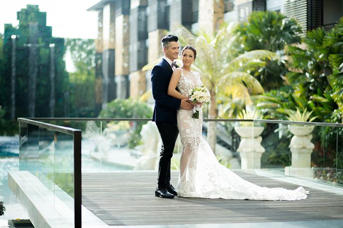 Your Dream Wedding at The Trans Resort Bali by The Trans Resort Bali - 006
