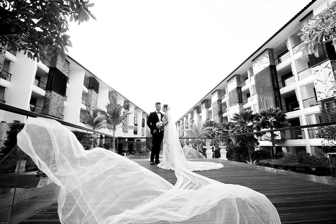 Your Dream Wedding at The Trans Resort Bali by The Trans Resort Bali - 008