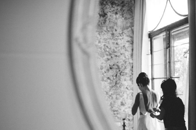 Esti & Omri's Magical Wedding by Vered Vaknin - 003