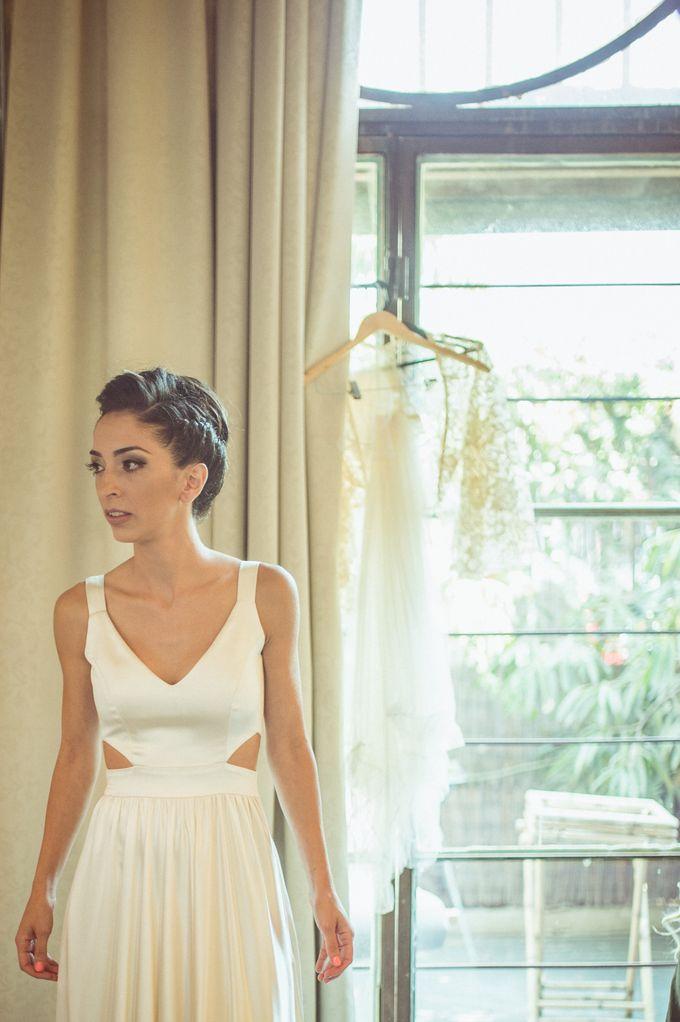 Esti & Omri's Magical Wedding by Vered Vaknin - 004