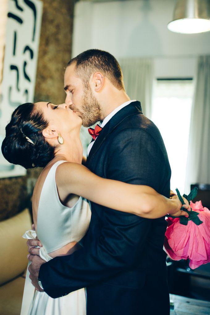 Esti & Omri's Magical Wedding by Vered Vaknin - 007