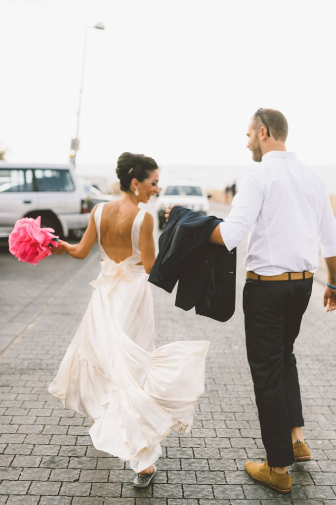 Esti & Omri's Magical Wedding by Vered Vaknin - 010