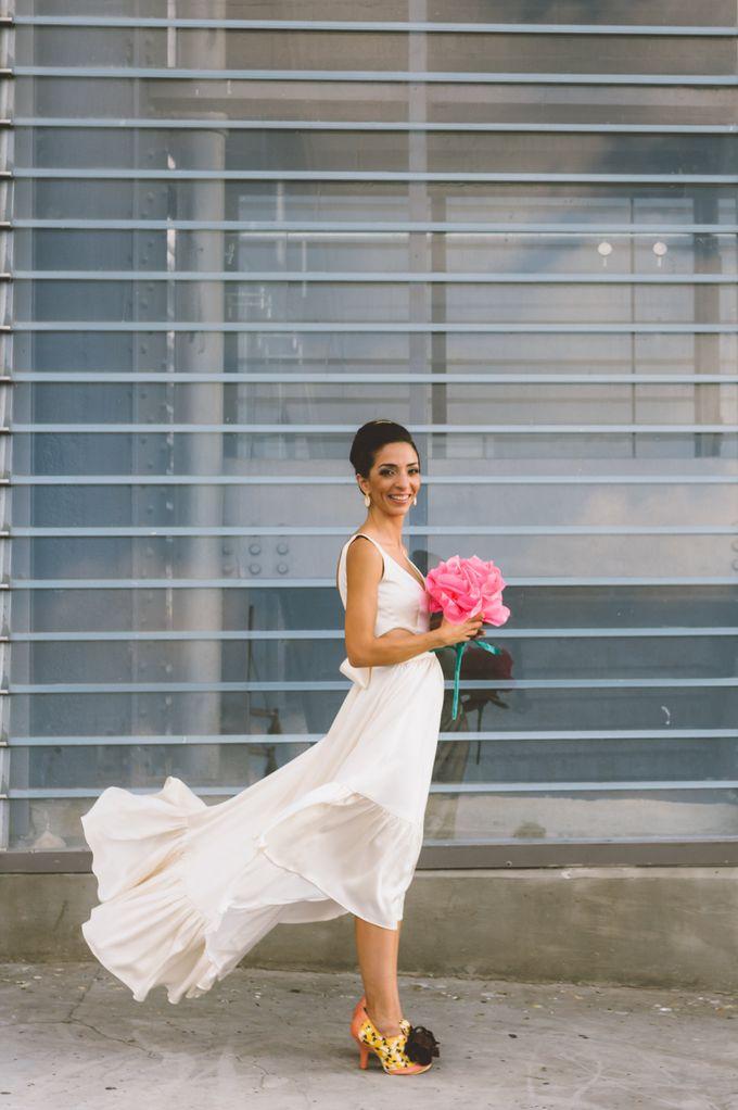 Esti & Omri's Magical Wedding by Vered Vaknin - 015