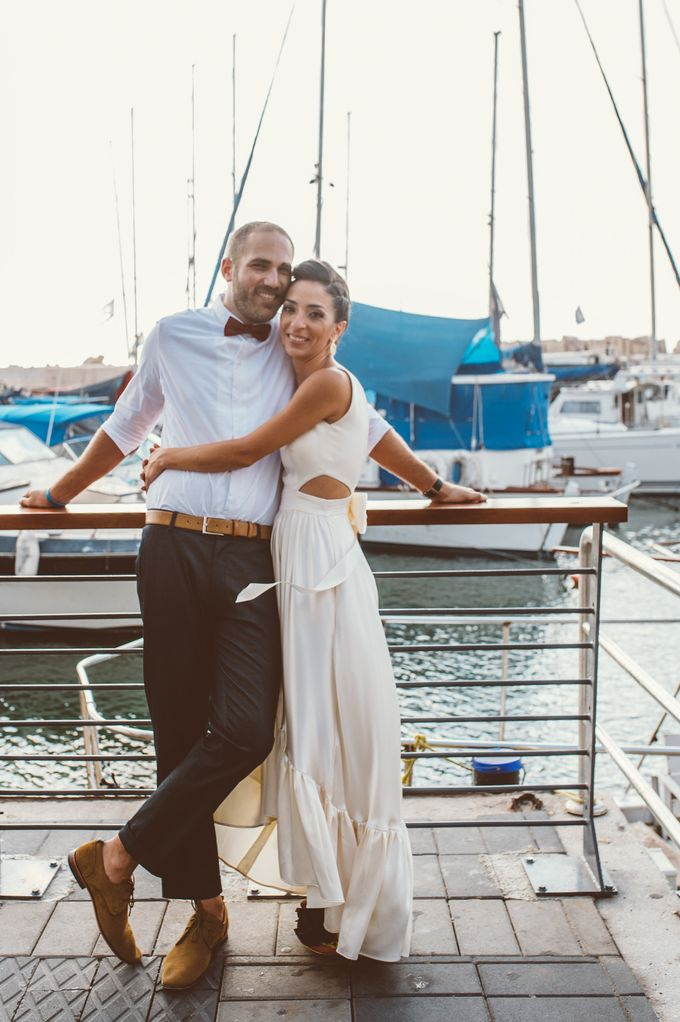 Esti & Omri's Magical Wedding by Vered Vaknin - 017