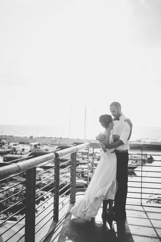 Esti & Omri's Magical Wedding by Vered Vaknin - 021