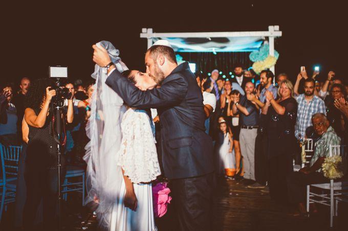 Esti & Omri's Magical Wedding by Vered Vaknin - 026