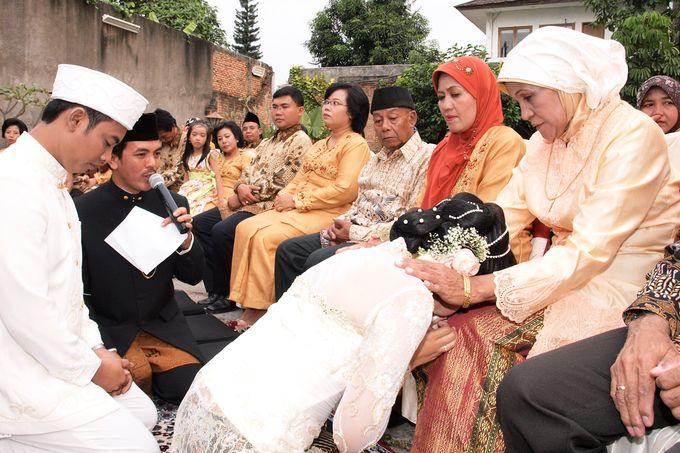 Bambang & Ulfa by m2&co fotovideo - 005