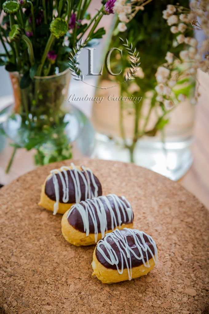 Canapes by Lumbung Catering - 003