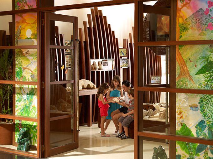 Hotel Photos by Shangri-La's Boracay Resort and Spa - 013