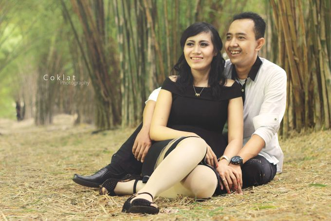 Prewedding Photoshoot by Coklat Photo Surabaya - 004