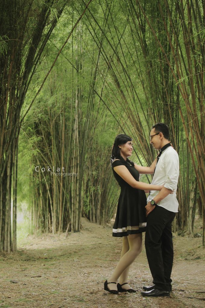 Prewedding Photoshoot by Coklat Photo Surabaya - 005