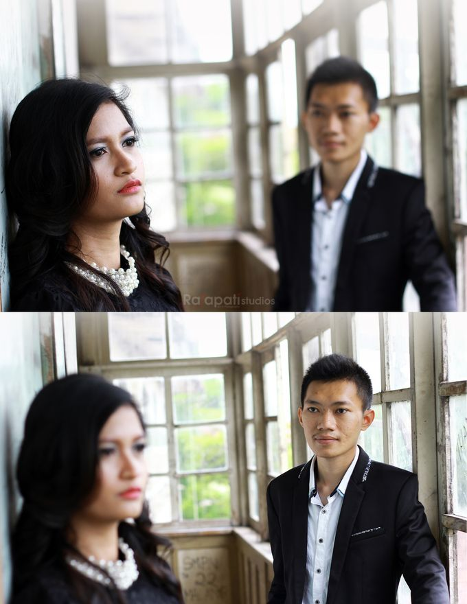 Prewedding Photoshoot by Coklat Photo Surabaya - 018