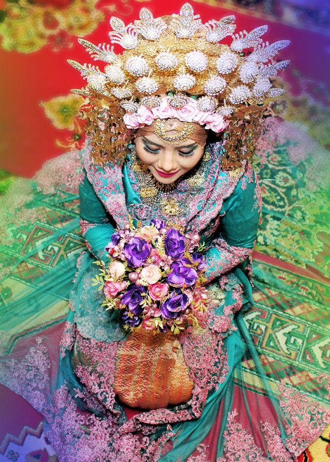 Vicky & Windy Wedding by Archedman Photography - 007