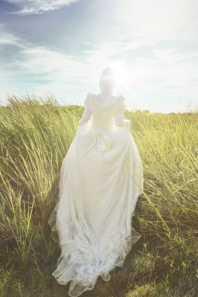 The Bride by ADEO Production - 002