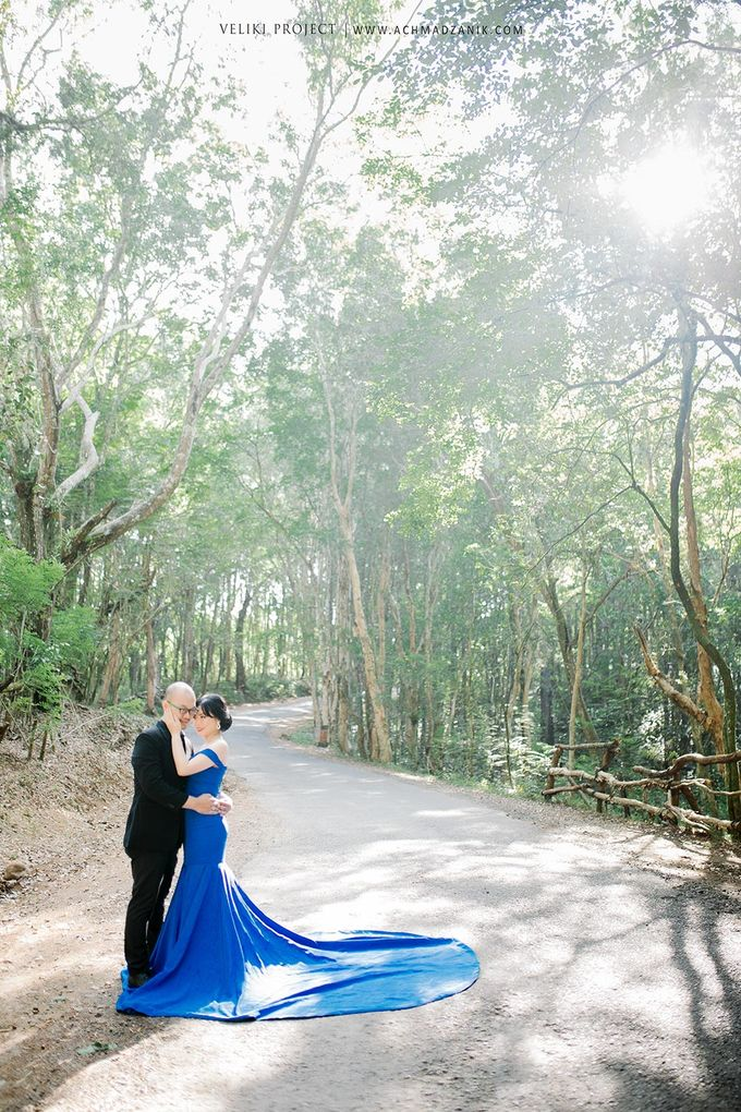 Prewedding Melisa & Darvil by Amalina Tuna Photography - 001