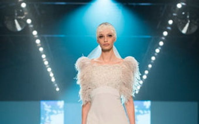 L Oreal Melbourne Fashion Festival Red Carpet Runway 213 by Empireroom - 002