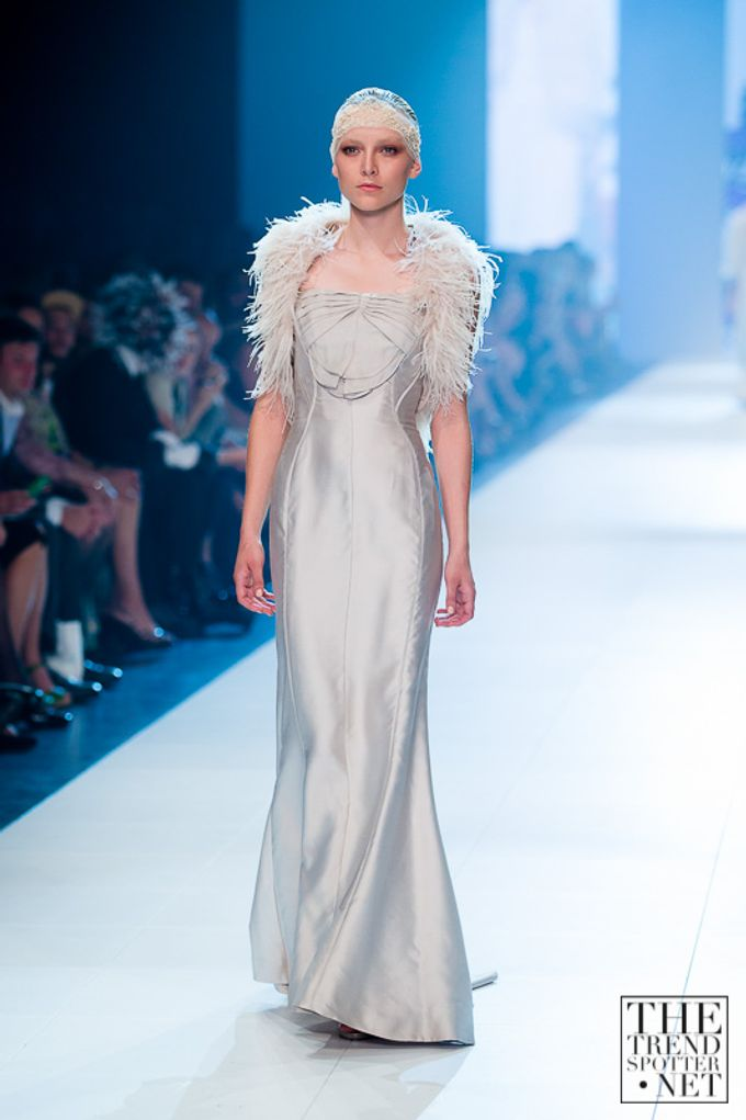 L Oreal Melbourne Fashion Festival Red Carpet Runway 213 by Empireroom - 004