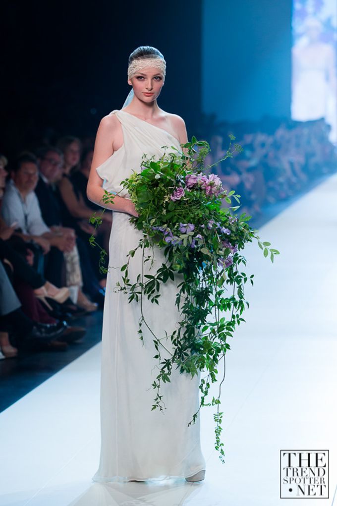 L Oreal Melbourne Fashion Festival Red Carpet Runway 213 by Empireroom - 003